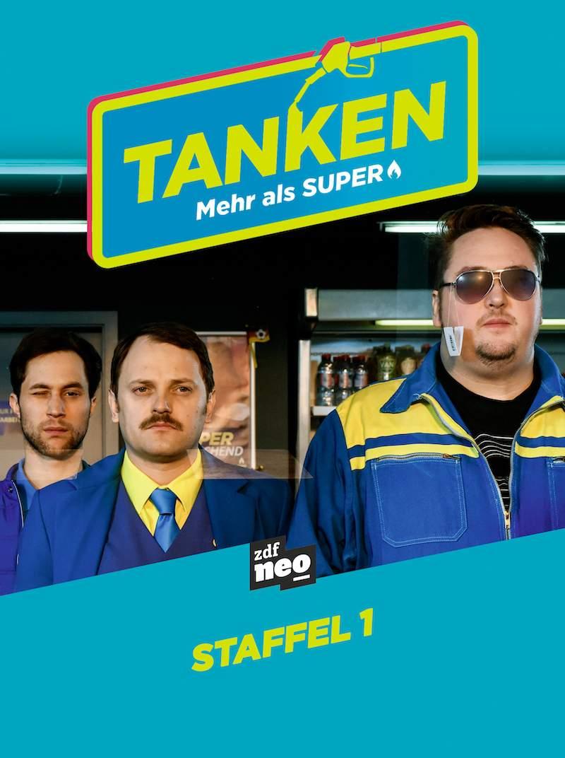 Tanken_ZDFneo_Promo_Studio HH